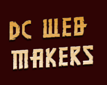 DC Web Makers Blogs